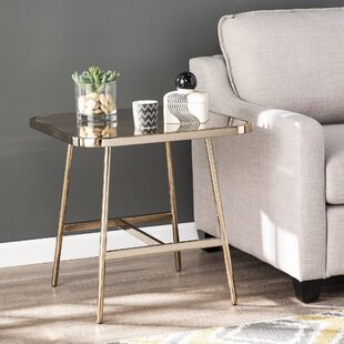 Best Price Colyer End Table by Mercer41