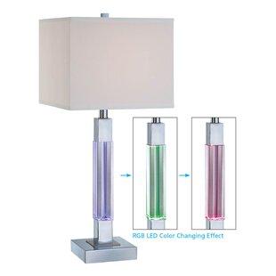 Krueger 27 Table Lamp