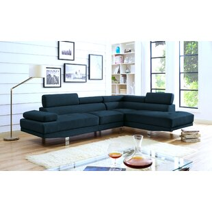 Orren Ellis Natasha Sectional