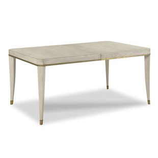 Haley Dining Table by Woodbridge Furniture