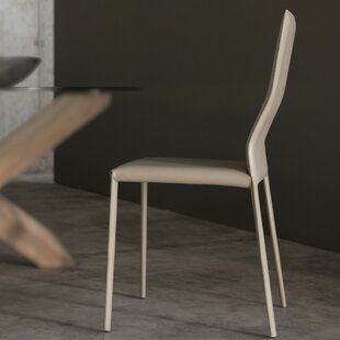 Data Upholstered Dining Chair