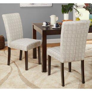 Hardage Parsons Chair Set of 2