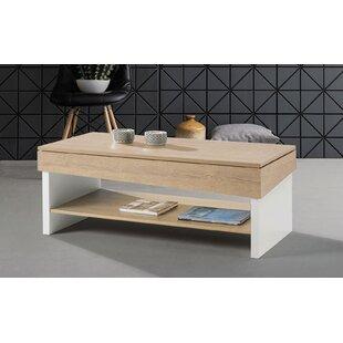 Davida Lift Top Coffee Table By Ebern Designs