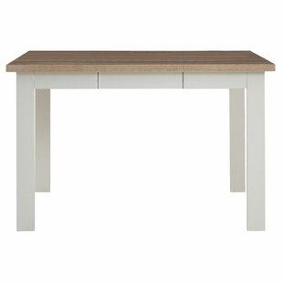 Kitchen Tables With Drawers Dining table with drawers wayfair randleswood dining table workwithnaturefo
