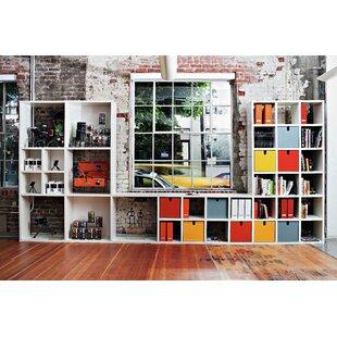 Polvara Cube Bookcase