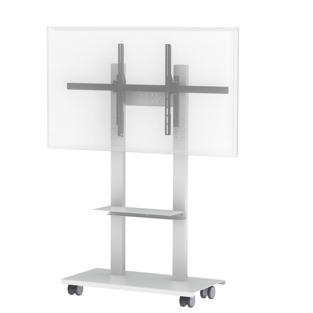 Avfi Monitor Floor Stand Mount Wayfair