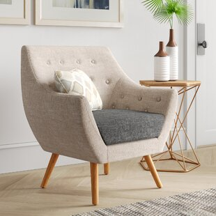 Slone Armchair by Brayden Studio
