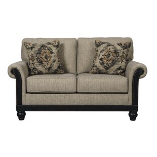 Lombardo Loveseat by Alcott Hill Design