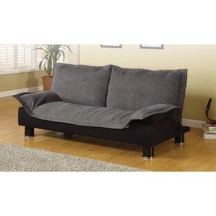 Orlandi Casual Comfy Convertible Sofa by Red Barrel Studio