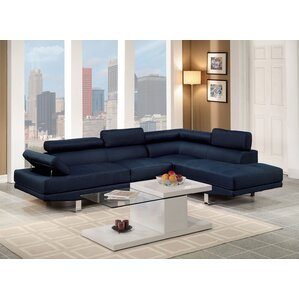Reclining Sectionals Youll Love