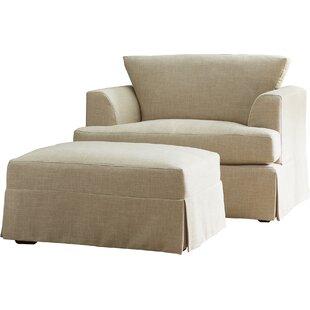 Warner Armchair
