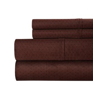 4 Piece 400 Thread Count 100% Cotton Set