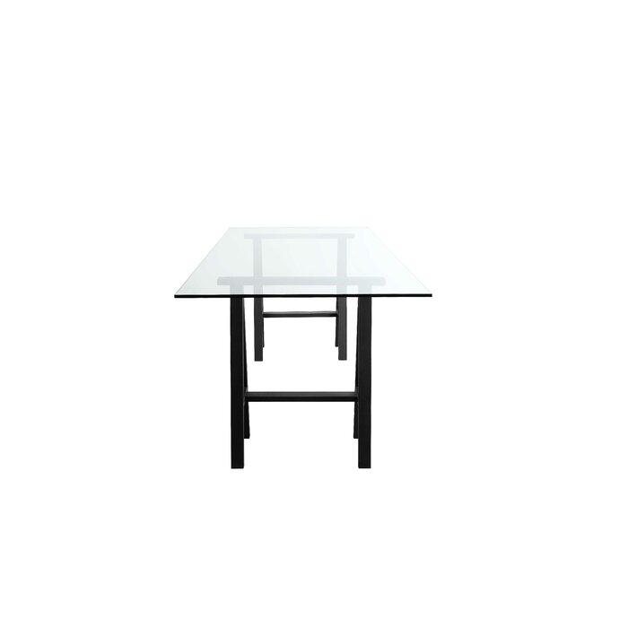 Stupendous Brady Glass Desk Pdpeps Interior Chair Design Pdpepsorg