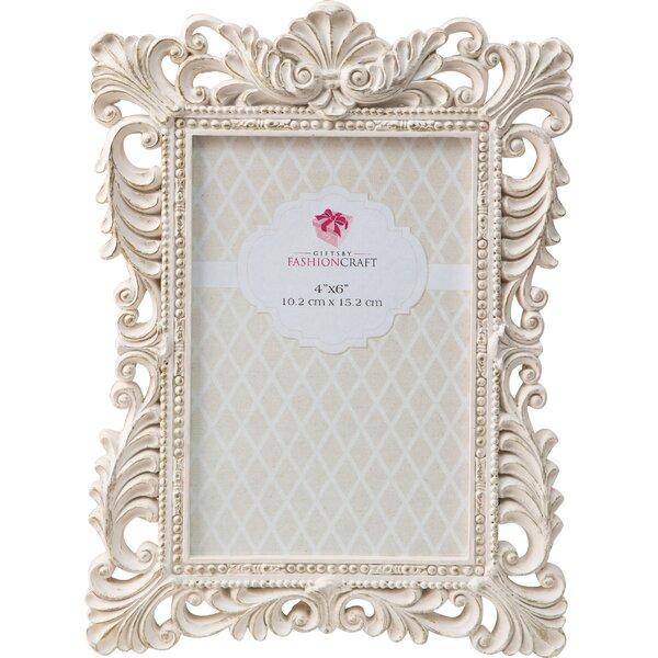 Antique White Picture Frames Wayfair