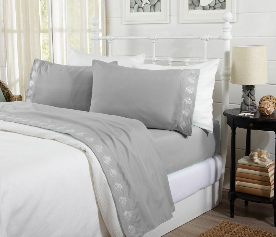 Home Fashion Designs Great Bay Home Ultra Soft Double Brushed ...
