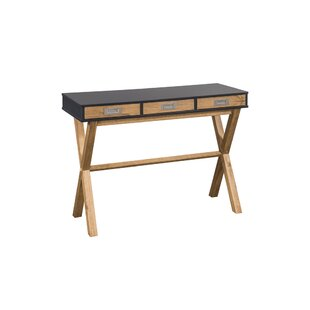 Teague 3 Drawer Console Table