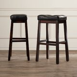 Ocalsa 29 Bar Stools (Set of 2) by Alcott Hill®