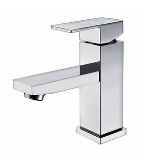 InFurniture Basin Single Hole Bathroom Faucet