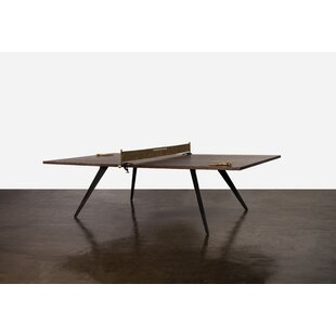 Indoor Table Tennis Table ByNuevo