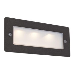 Beily LED Outdoor Sconce By Sol 72 Outdoor