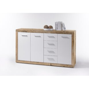Muskoka 4 Drawer Combi Chest By Ebern Designs