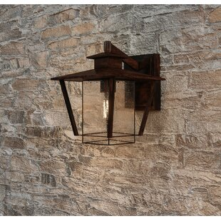 Guidry Outdoor Wall Lantern