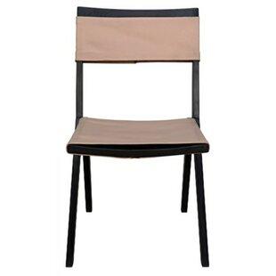 Hyde Side Chair by Noir