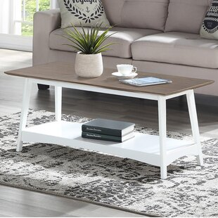 Talmadge Coffee Table by Z..