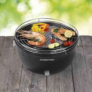 Gourmetmaxx Barbecue By Symple Stuff
