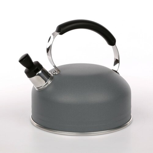 Marriott 2L Whistling Stovetop Kettle Symple Stuff