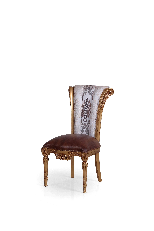 Europeanfurniture Maggiolini Upholstered Dining Chair Wayfair