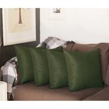 Octave Square Pillow Cover (Set of 4)