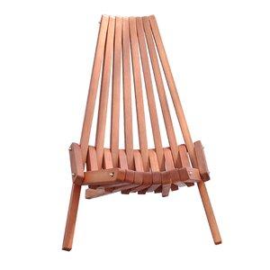 Malibu Folding Patio Dining Chair