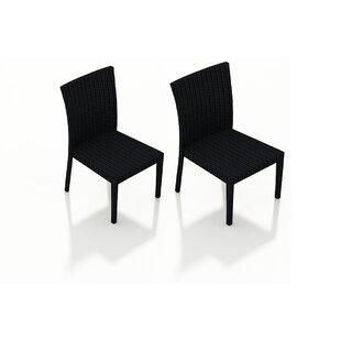 Azariah Patio Dining Chair (Set of 2)