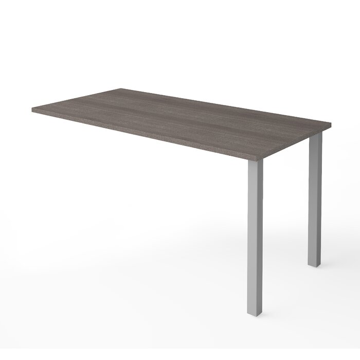 Pleasant Prattsburgh 29 6 H X 59 3 W Desk Return Ocoug Best Dining Table And Chair Ideas Images Ocougorg