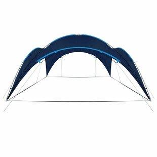 4.5m X 4.5m Party Tent By Freeport Park