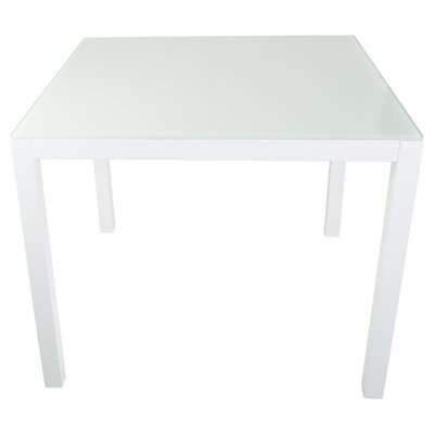 Hollander Square 29 Inch Table by Ebern Designs Today Sale Only