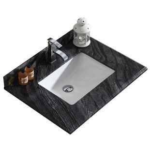 Odyssey 30 Single Bathroom Vanity Top ByLaviva