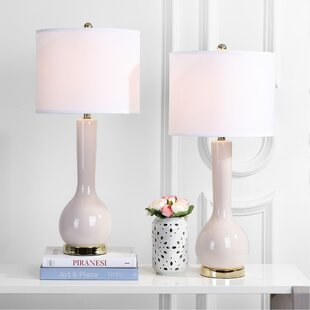 Gray Lamp Sets You Ll Love Wayfair