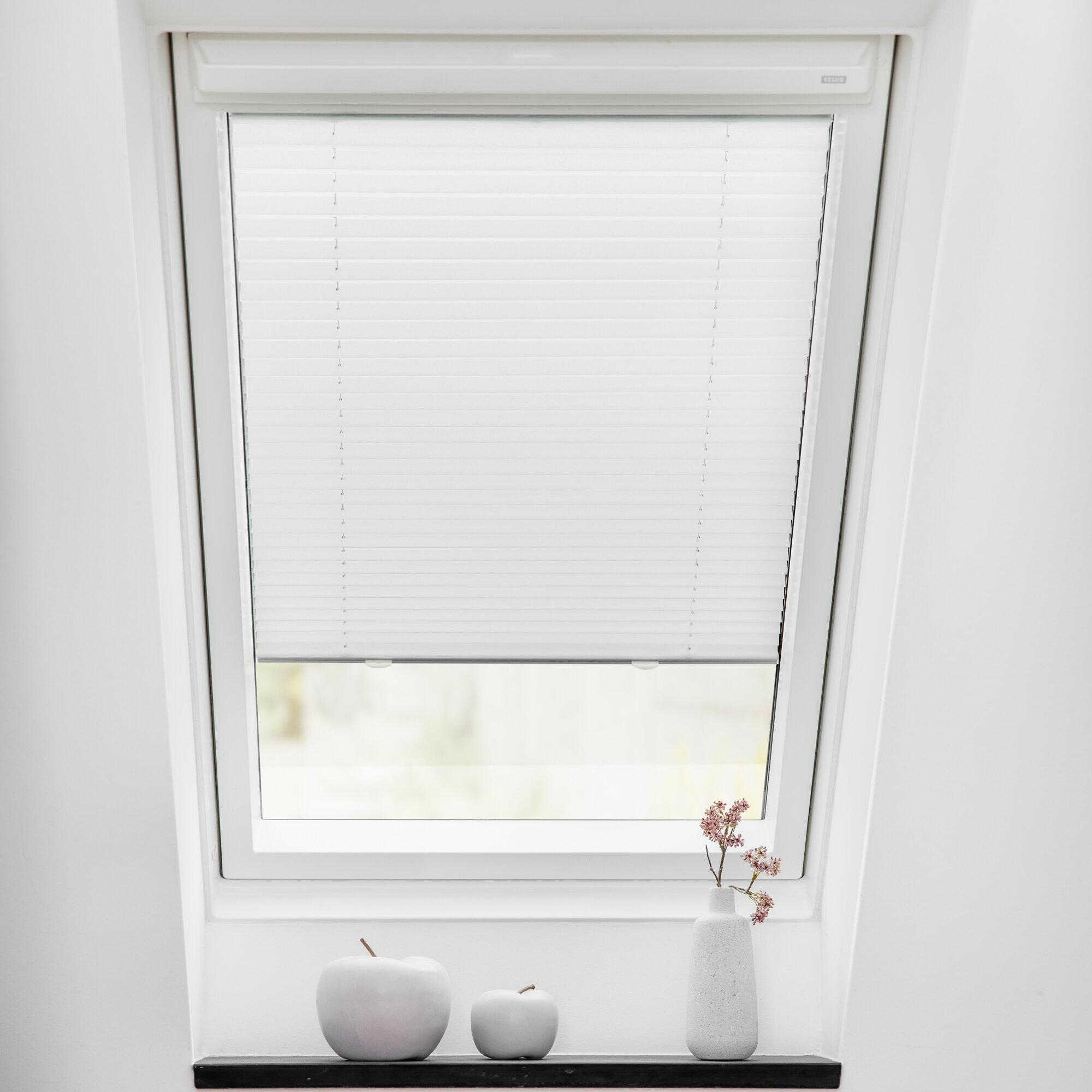 Favorit ClearAmbient Dachfenster Plissee Haftfix & Bewertungen | Wayfair.de MQ75