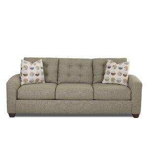 Shop Hansell Fabric Sofa by Latitude Run