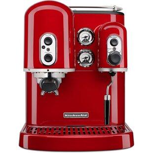 Pro Line Semi-Automatic Espresso Machine