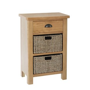 Carevelle 50cm X 75cm Free-Standing Cabinet By August Grove