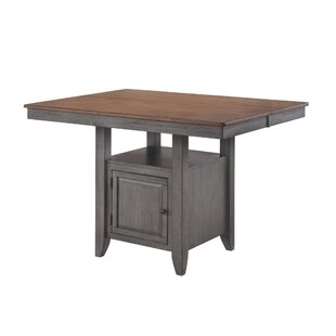 August Grove Adalgar Extendable Dining Table