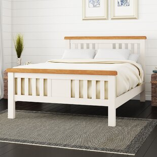 Willamette Bed Frame By Beachcrest Home