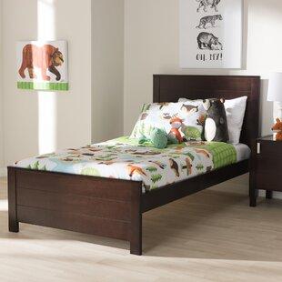 Bernardo Platform Bed by Mack & Milo Discount