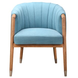 Daron Armchair by Corrigan Studio
