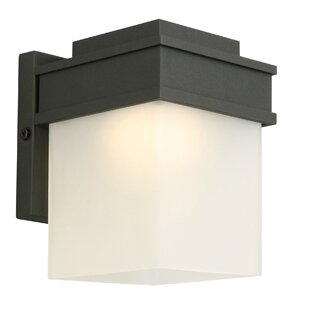 Design House Bayfield 1-Light Outdoor Sconce