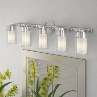 Brayden Studio Speidel 3 Light Vanity Light Wayfair