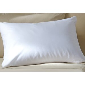 Temperature Regulating Polyfill Pillow by Outlast